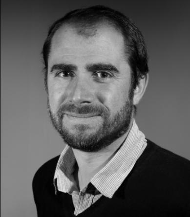 Cédric Ledoux